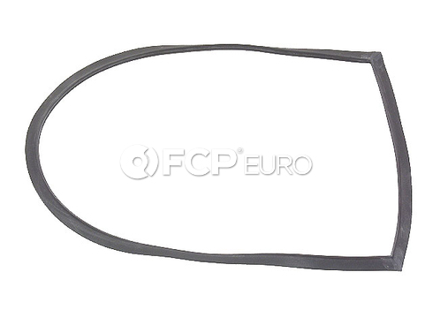 Porsche Side Window Seal - OEM Supplier 64454390500