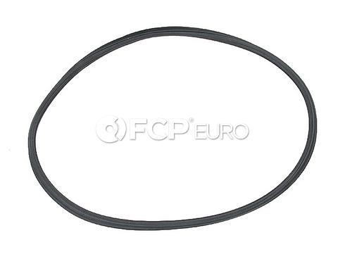 Porsche Back Glass Seal (356 356A 356B) - OEM Supplier 64454590100