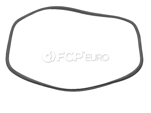 Porsche Back Glass Seal (356B 356C 356SC) - OEM Supplier 64454590106