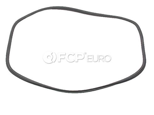 Porsche Back Glass Seal (356B 356C 356SC) - OEM Supplier 64454590106