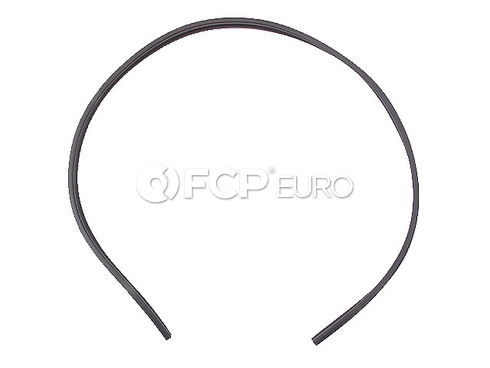 Porsche Hood Handle Seal (356B 356C 356SC) - OEM Supplier 64455923105