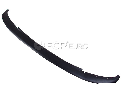 Porsche Bumper to Body Filler Panel Front  (911 912 930) - OEM Supplier 92443024001