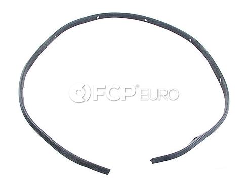 Porsche Valance Seal (911 912 930) - OEM Supplier 91150534503
