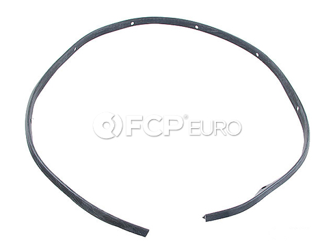 Porsche Valance Seal (911 912 930) - OEM Supplier 91150534503