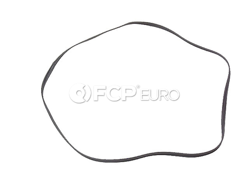 Porsche Hood Grille Seal - OEM Supplier 64455949100