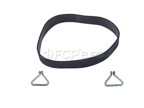Porsche Windshield Washer Fluid Reservoir Strap - OEM Supplier 64462809100