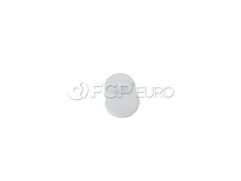 Porsche Bumper Clamping Rail Front (911 912 930) - Genuine Porsche 91150541800