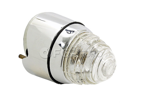 Porsche Turn Signal Light Assembly - OEM Supplier 64463140105