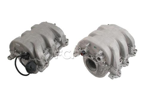 Mercedes Intake Manifold - Genuine Mercedes 1121402101
