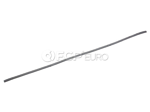 Porsche Door Seal (911) - OEM Supplier 91153109540