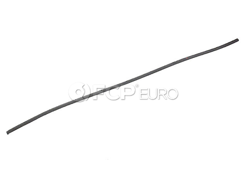 Porsche Door Seal (911) - OEM Supplier 91153109640