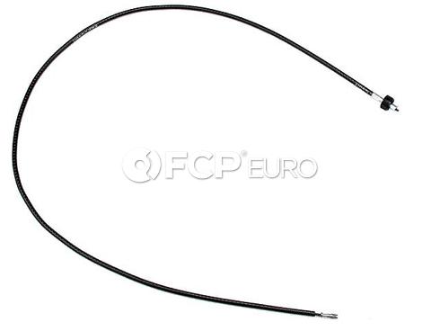 Porsche Speedometer Cable (356 356A 356B 356C 356SC) - Gemo 64474111100