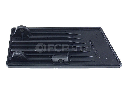 Porsche Interior Door Handle Right (911 912 930) - OEM Supplier 91153125200
