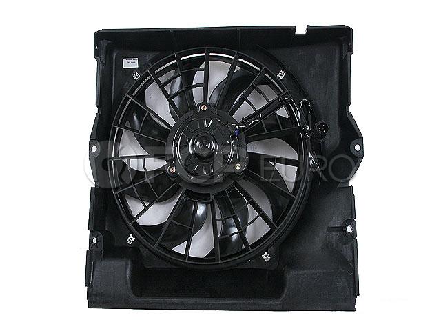 BMW Auxilliary Fan - VDO 64508364093