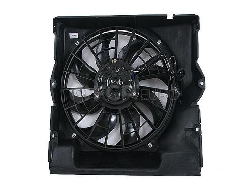 BMW Auxilliary Fan (E36) - VDO 64508364093