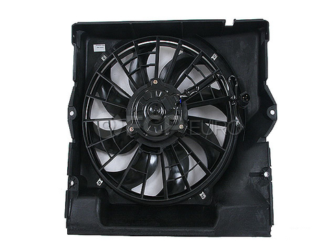 BMW Auxilliary Fan (E36) - VDO 64508364093