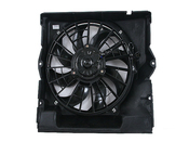 BMW Auxilliary Fan - VDO 64508364093