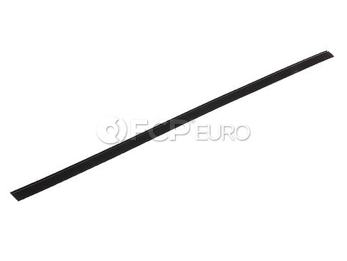 Porsche Door Window Seal (911 912) - OEM Supplier 95543272066