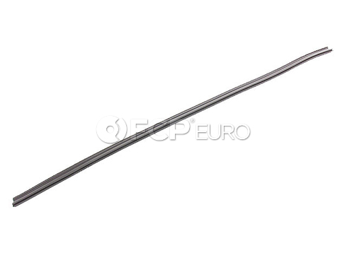 Porsche Door Window Seal (911 912) - OEM Supplier 95543273066