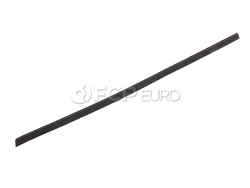 Porsche Door Window Seal Right Outer (911 912) - OEM Supplier 95543274066