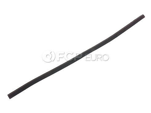Porsche Door Window Seal Right Outer (911 912) - OEM Supplier 95543275066