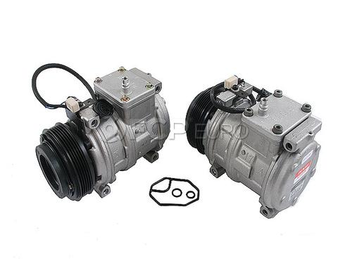 BMW A/C Compressor (740i, 740il) - Denso 471-1116