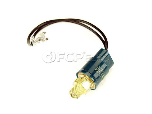 BMW A/C Switch (E30) - Rein 64531386971