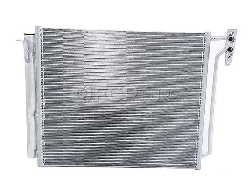 BMW A/C Condenser (E53 X5) - Rein 64536914216