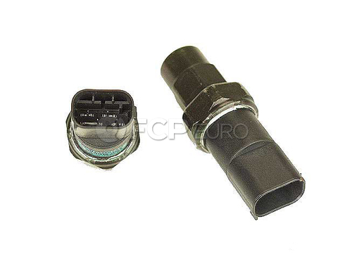 BMW A/C High Side Pressure Switch  - OEM Rein 64538362055