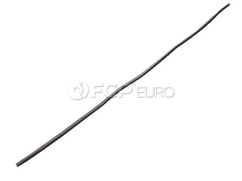 Porsche Door Seal (911 912 930) - OEM Supplier 91154240301