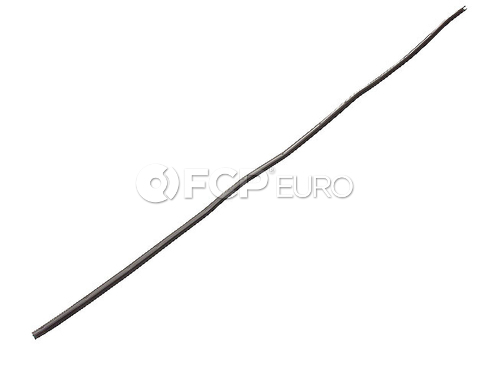 Porsche Door Seal (911 912 930) - OEM Supplier 91154240301