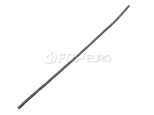 Porsche Door Seal (911 912 930) - OEM Supplier 91154240401
