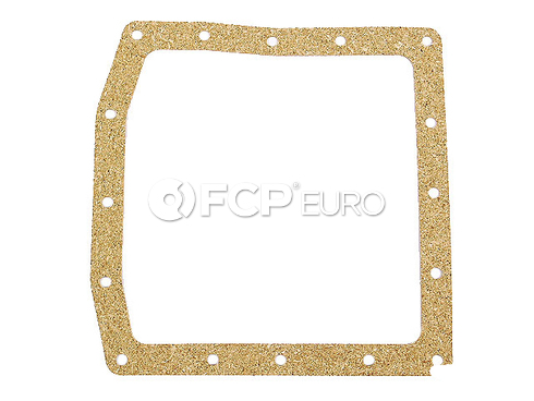 Mercedes Transmission Oil Pan Gasket - Genuine Mercedes 1122710980