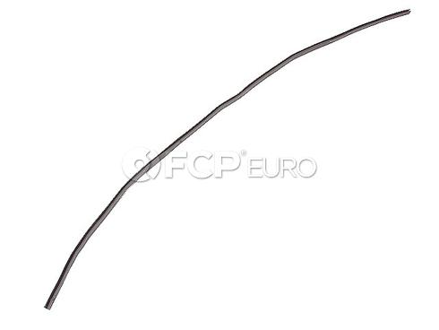 Porsche Door Seal (911) - OEM Suppliers 91154240403
