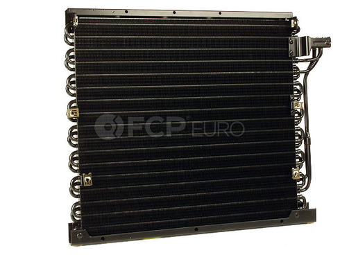 BMW A/C Condenser (Z3) - Genuine BMW 64538398181