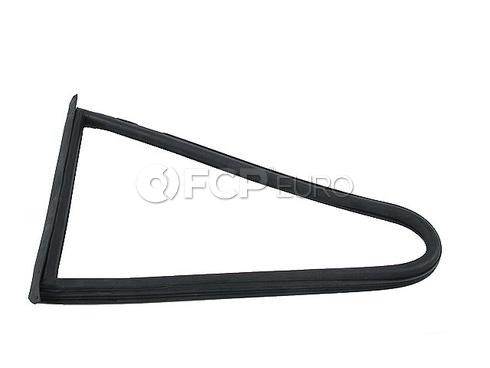 Porsche Side Window Seal Left (911) - OEM Supplier 91154303501