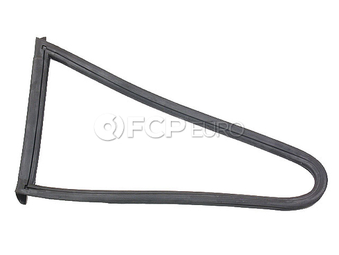 Porsche Side Window Seal Right (911 930) - OEM Supplier 91154303601