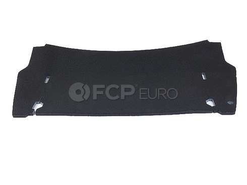 Porsche Compartment Insulation (911 912) - OEM Supplier 91155689101