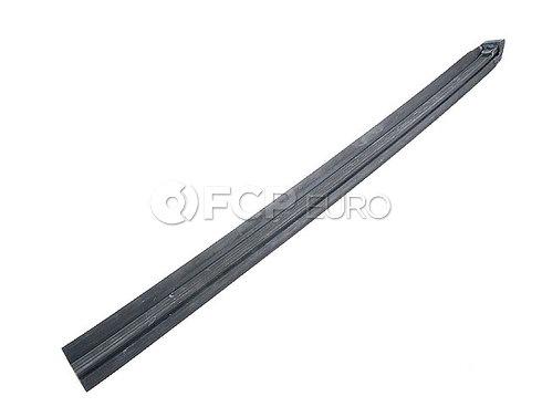 Porsche Convertible Top Seal (911) - OEM Supplier 91156118700