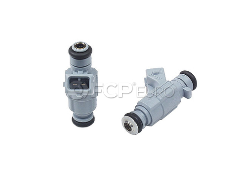 Mercedes Fuel Injector - Genuine Mercedes 1130780049