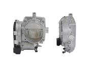 Mercedes Throttle Body - Bosch 1131410125