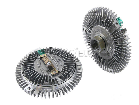 Mercedes Cooling Fan Clutch - Sachs 1132000022