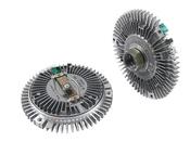 Mercedes Cooling Fan Clutch - Sachs 1132000022