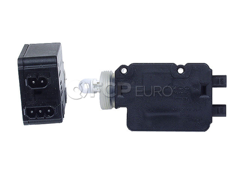BMW Trunk Lock Vacuum Actuator - VDO 67118353000