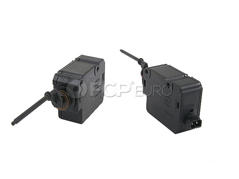 BMW Fuel Door Lock Actuator (E36) - VDO 67118353001