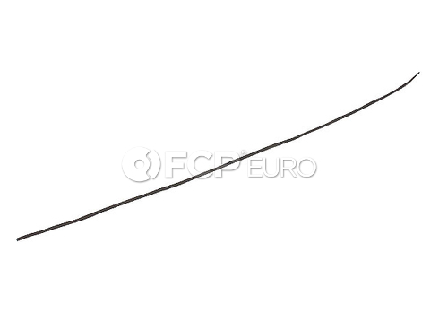 Porsche Sunroof Seal Front (911 930) - OEM Supplier 91156419100