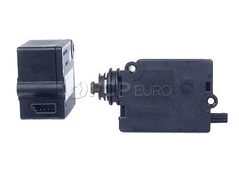 BMW Trunk Lock Actuator - VDO 67118368196