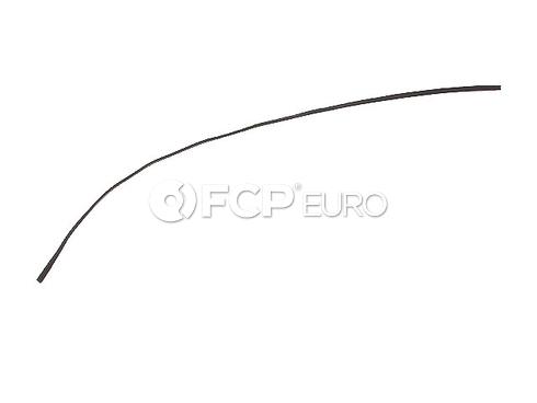 Porsche Sunroof Seal Rear (911 930) - OEM Supplier 91156419300