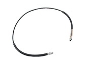 Mercedes Speedometer Cable - Gemo 1135420507