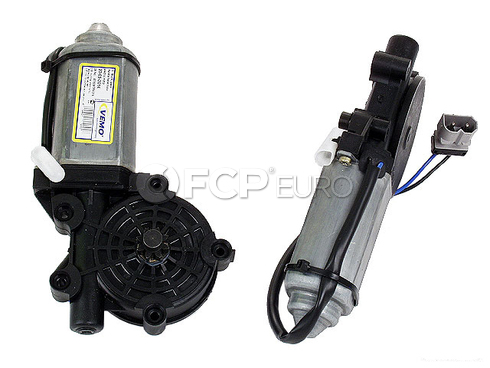 BMW Power Window Motor - Genuine BMW 67628359374